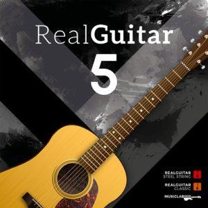 MusicLab RealGuitar – AudioSage
