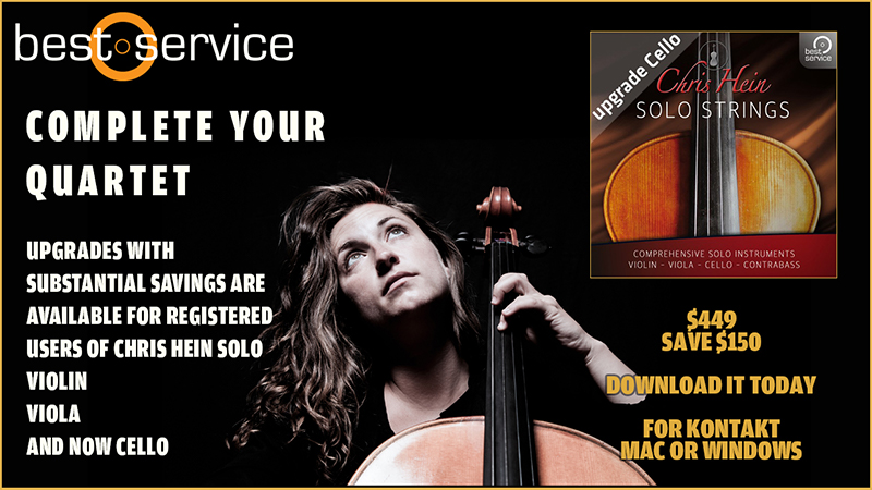 BEST_SERVICE_Chris_Hein_ Solo_Strings_Complete_UPGRADE_CELLO_800x450x72