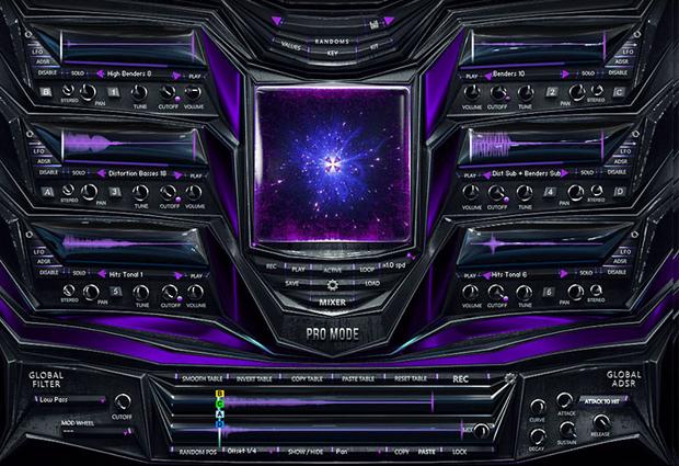 KeepForest AizerX Modern Designer – AudioSage