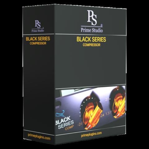 Prime Studio Black Series Compressor