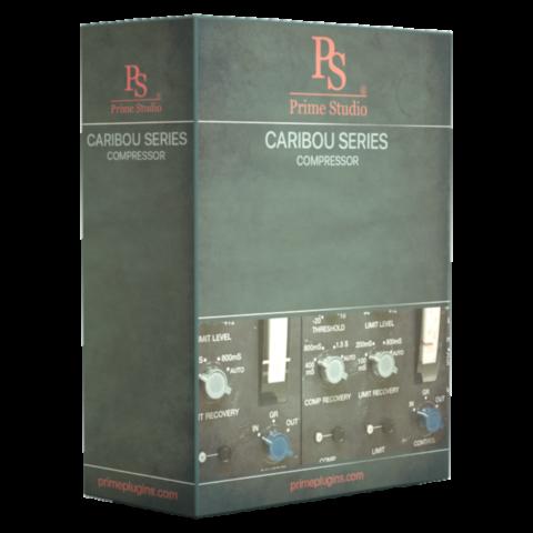 Prime Studio Caribou Series Compressor