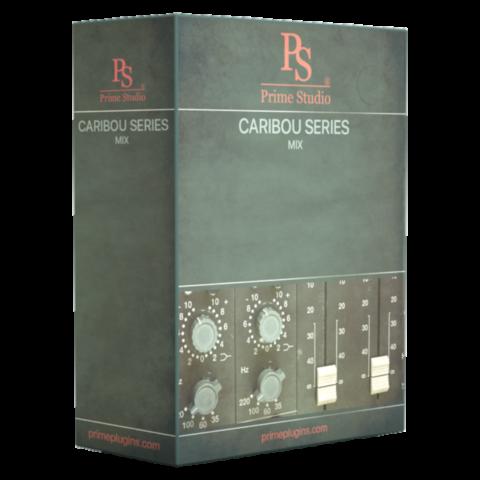 Prime Studio Caribou Series Mix